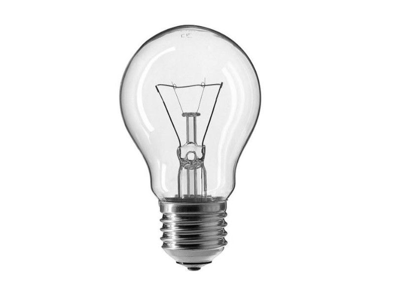 SIJALICA BISTRA GENERAL ELECTRIC E27 60W 84757/19947